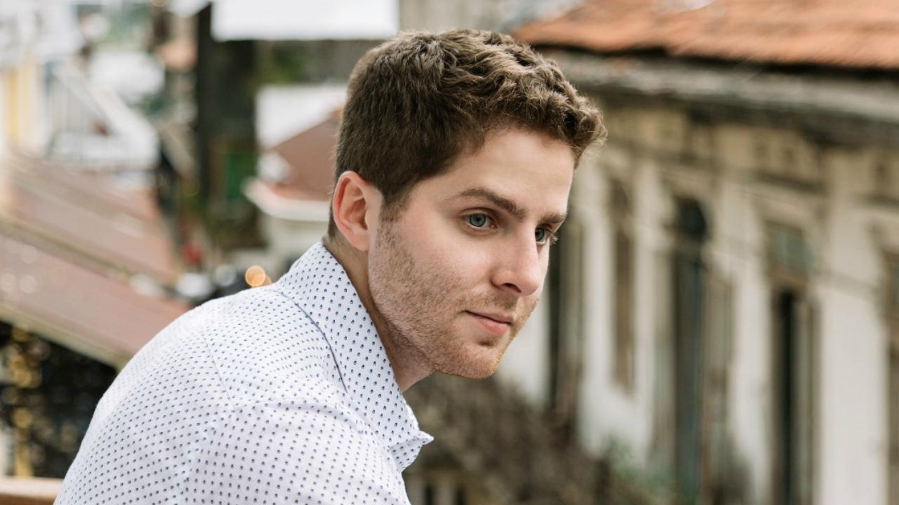 Un emprendedor panameño, el Snowden latino