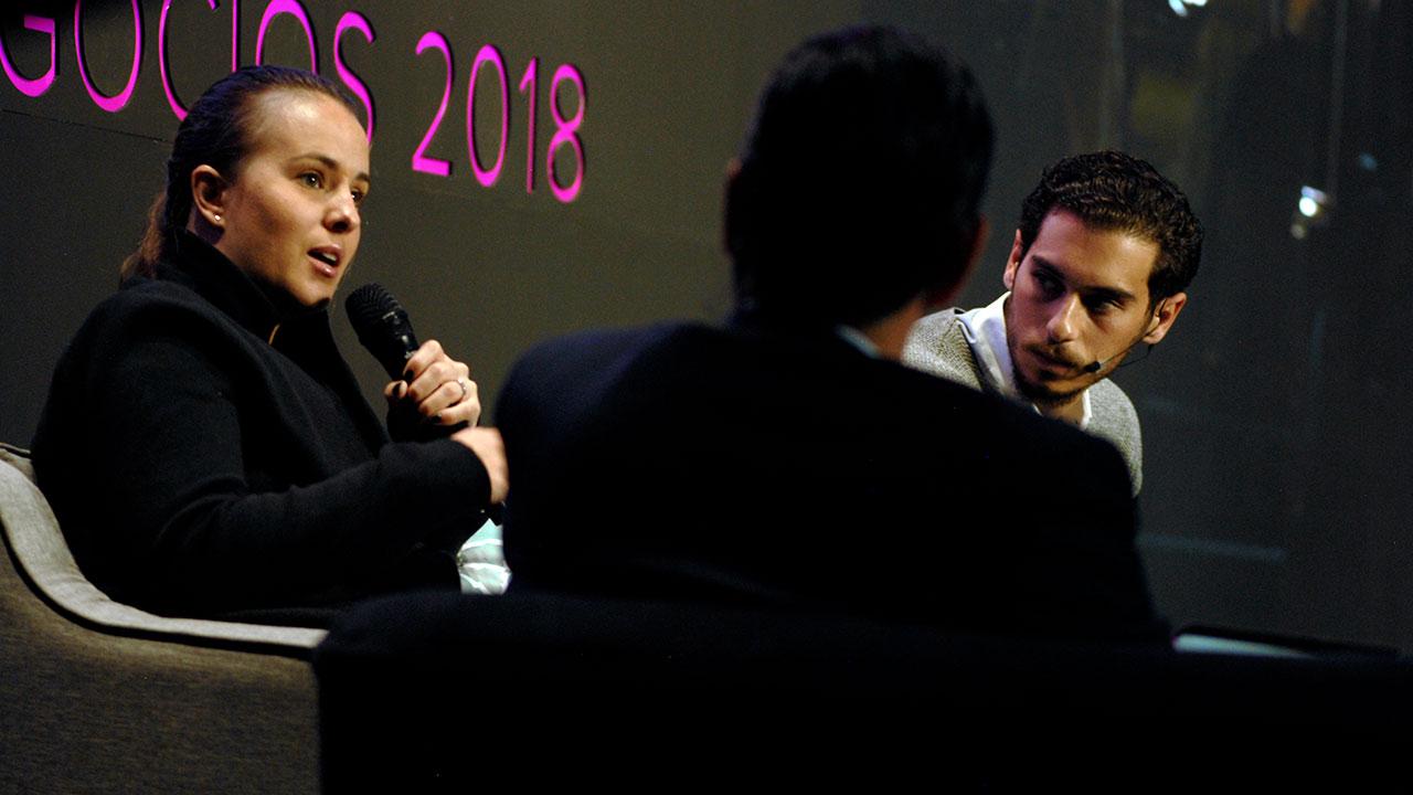 Justicia social, el motor que debe mover a los emprendedores