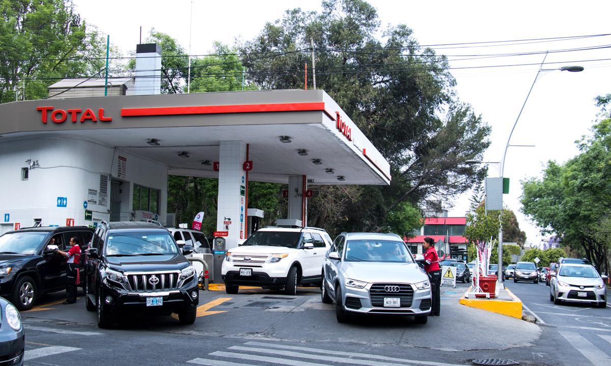 Gasolineras: digitalización, clave para competir