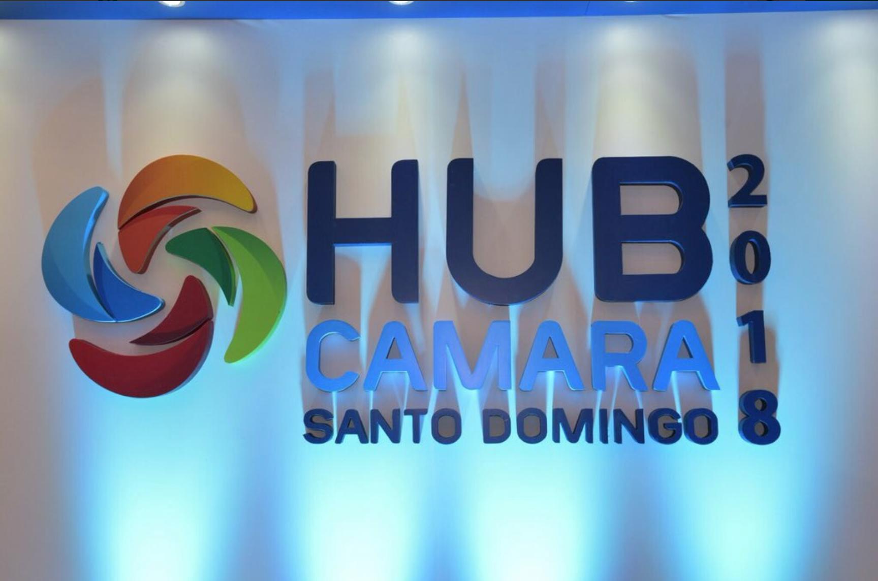 HUB Cámara Santo Domingo, el punto de encuentro para los negocios