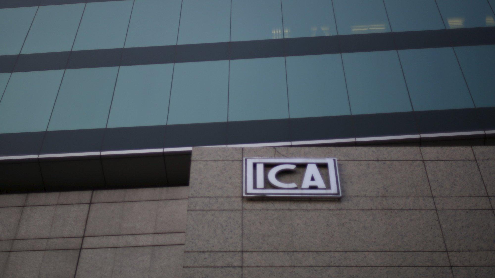 Pensionissste gastó más de 20 mdd en la endeudada ICA