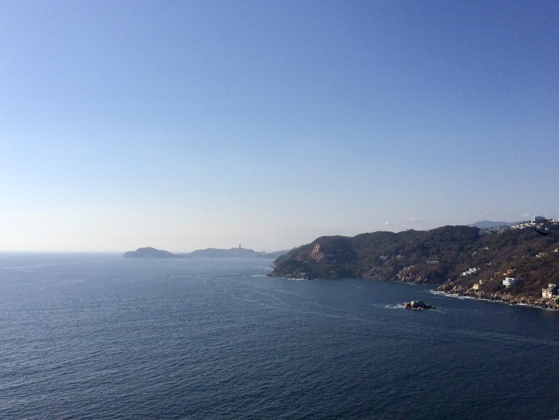 Península Restaurantes, XTASEA, Acapulco, aventura, mar
