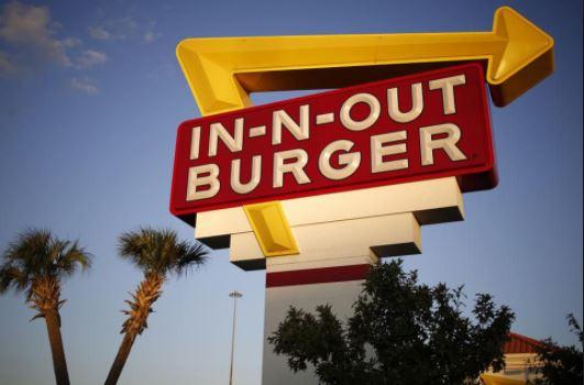 ¿Es cierto que las hamburguesas de In-N-Out llegarán a México?