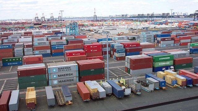 Exportaciones importaciones