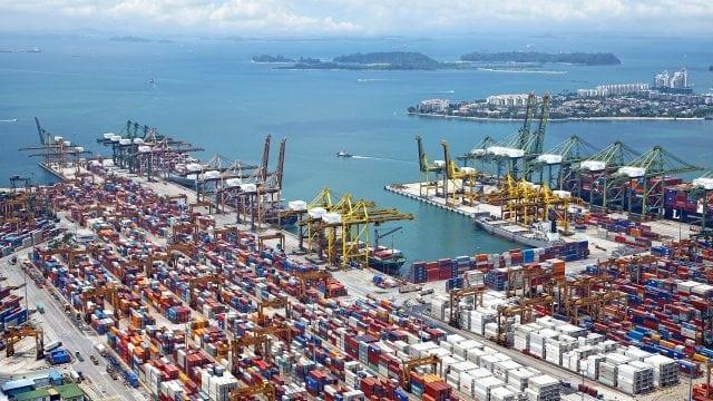 Exportaciones importaciones comercio