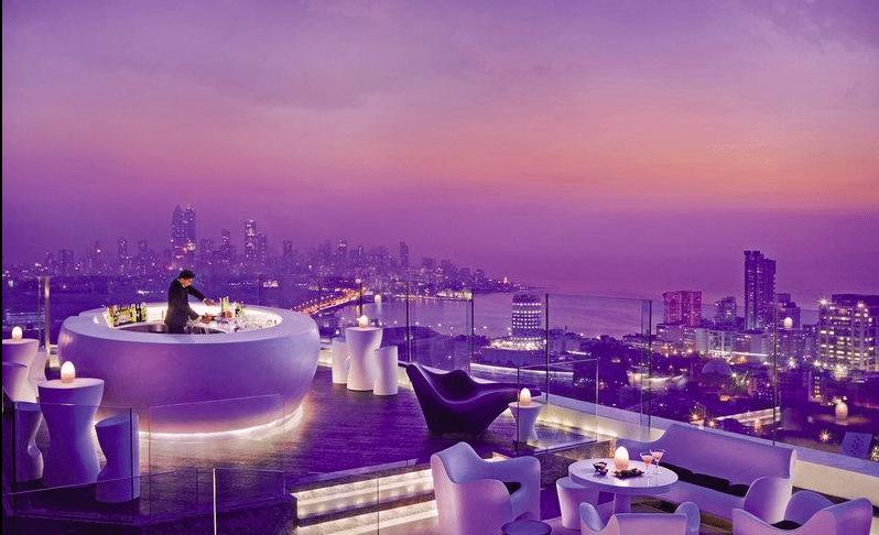 Conquista las terrazas más bellas del mundo; una de ellas está en México