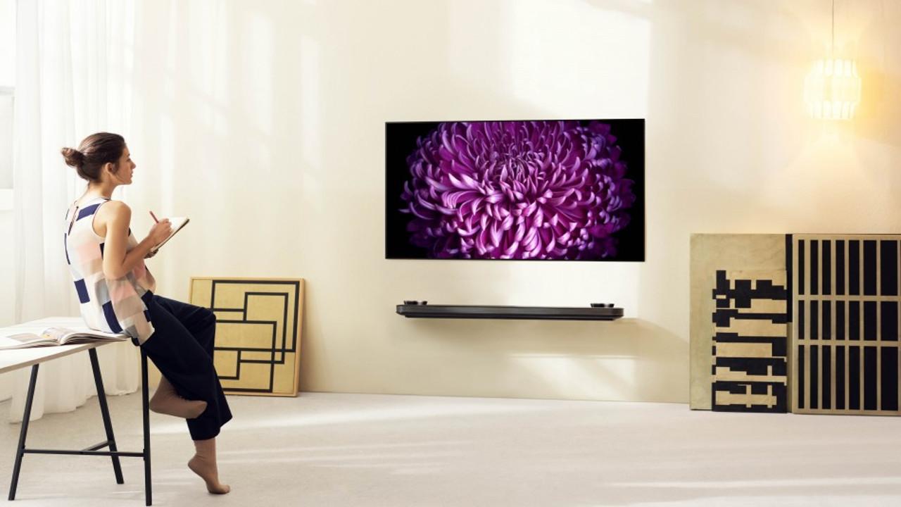 LG OLED TV, el favorito del consumidor femenino