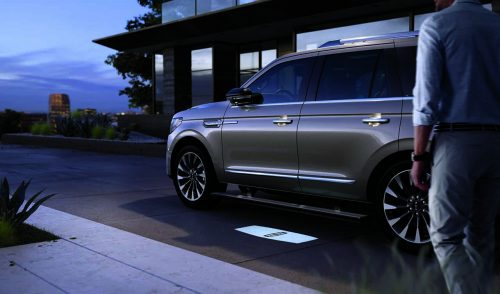 Probamos la Lincoln Navigator 2018, máximo lujo al volante