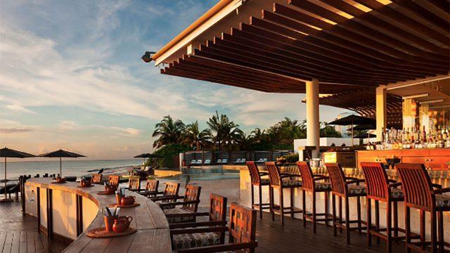 Rosewood Mayakoba, Mayakoba, Riviera Maya