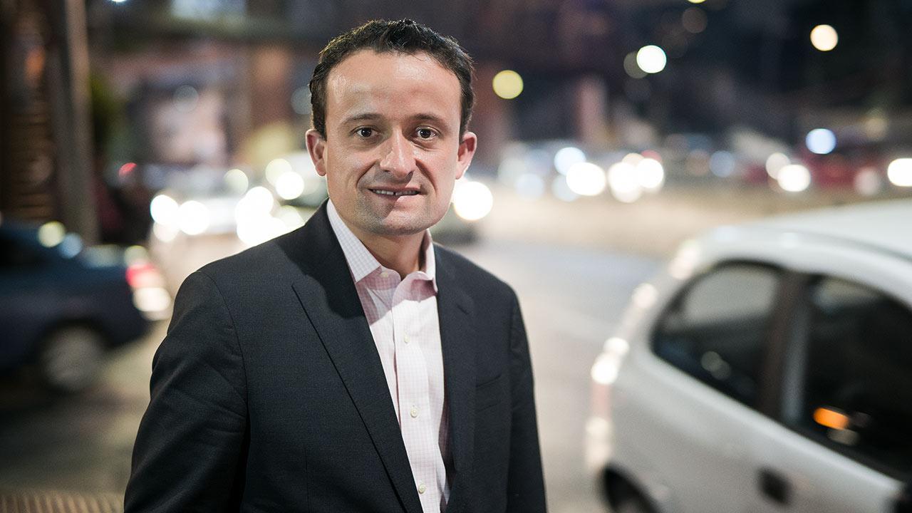 Entrevista | En la CDMX se aleja la inversión en vez de atraerla: Arriola