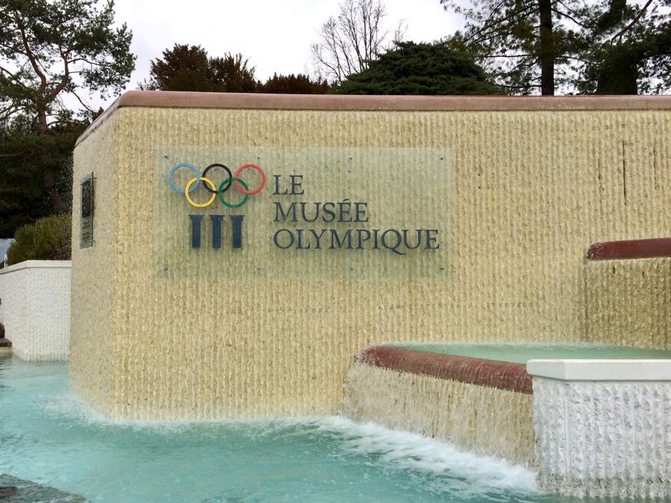 Museo Olímpico, Lausana