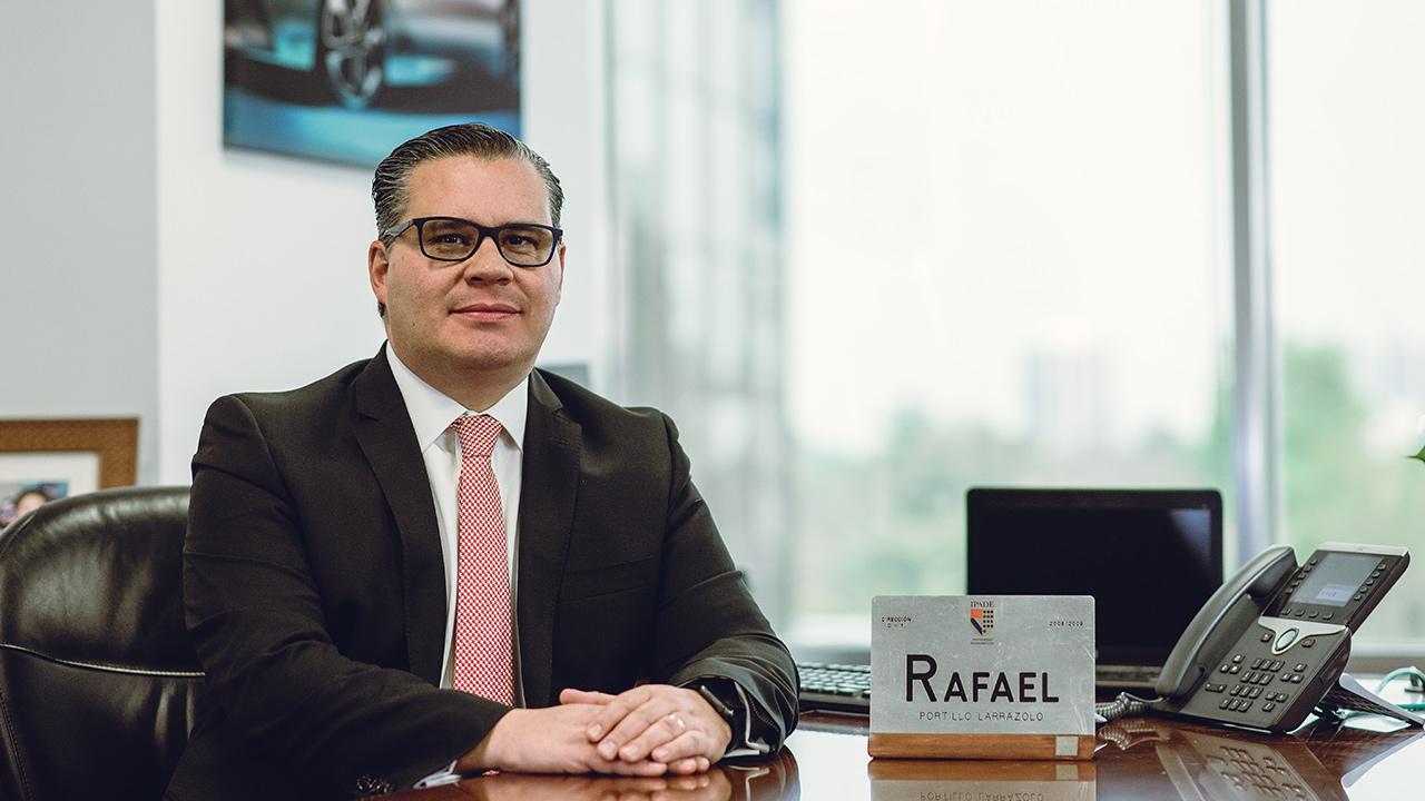 Dos años como líderes en financiamiento de autos nuevos y seminuevos en México