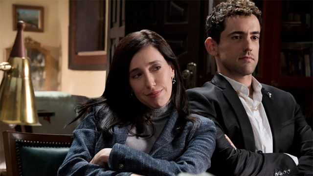 Netflix, Club de Cuervos, series