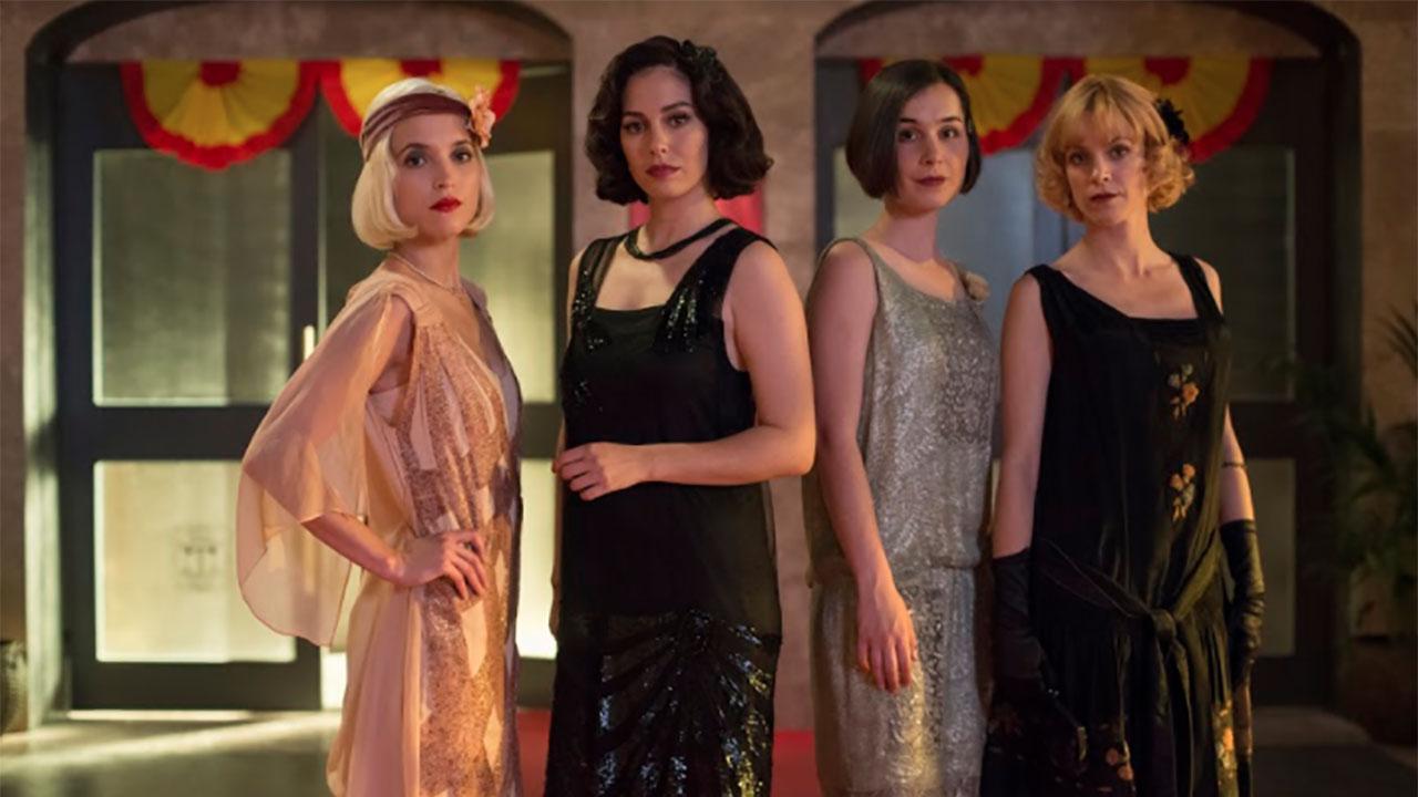 10 series imperdibles con heroínas de Netflix, ¡tienes que verlas!