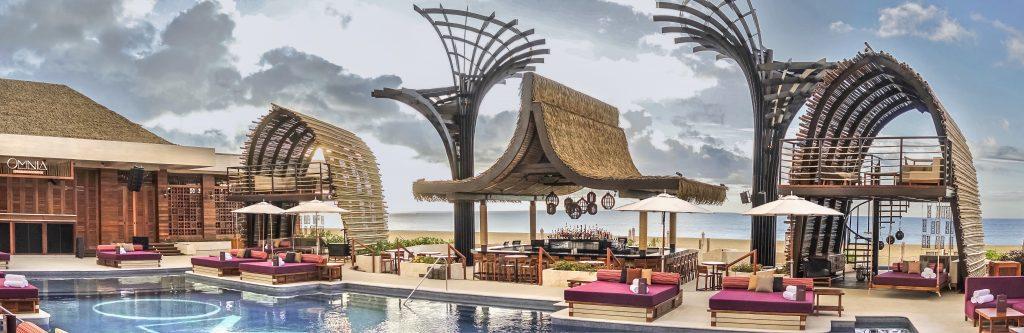 Visita el club de playa que cautivó a Calvin Harris en Los Cabos