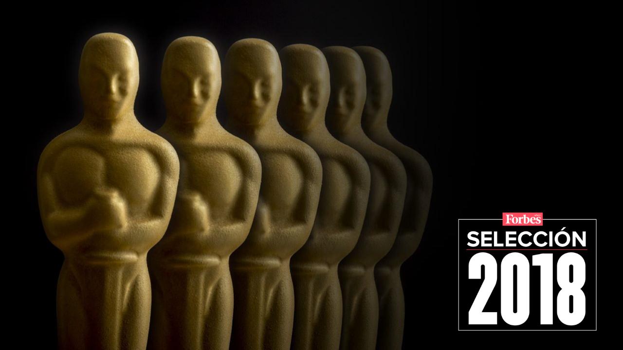 Selección 2018 | Así se vivieron los momentos más destacados en los Oscar