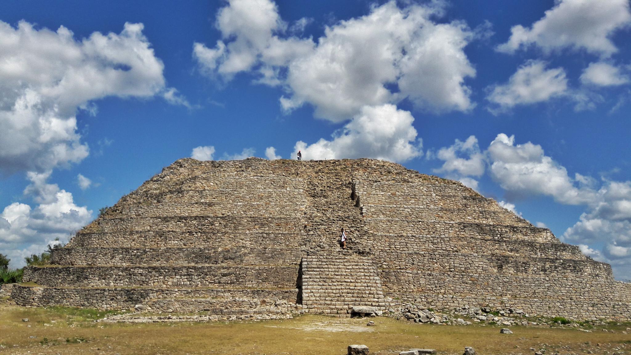Izamal en Yucatán