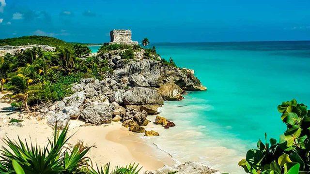 Semana Santa, Playa del Carmen, Tulum, vacaciones, destinos, premium