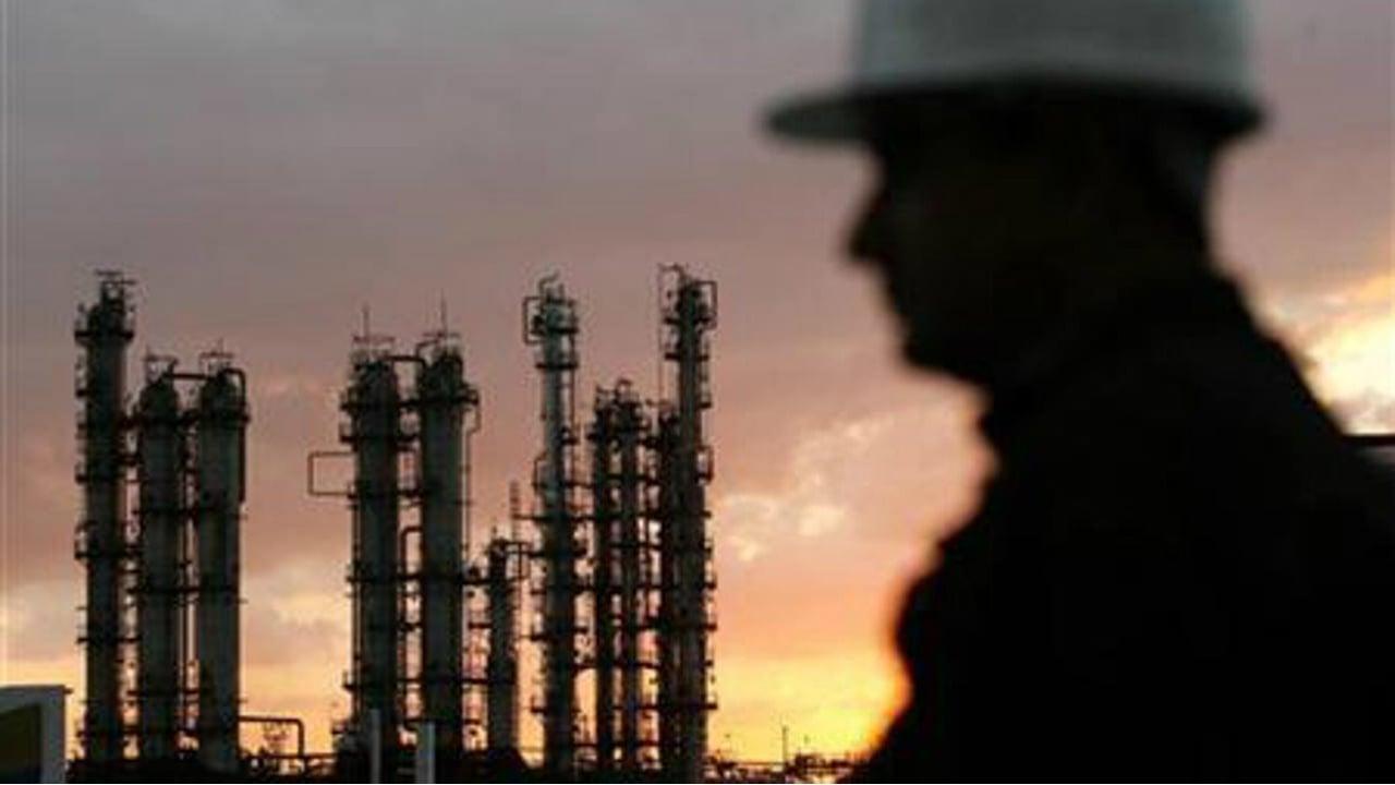 Las empresas mexicanas en la cadena petrolera