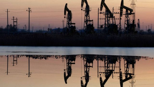 petroleras privadas petróleo