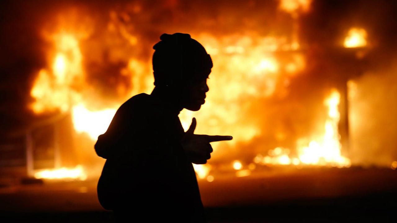 Odio y violencia, presentes en las redes sociales