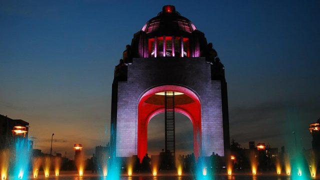 Liberatum, Monumento a la Revolución, cultura, creatividad