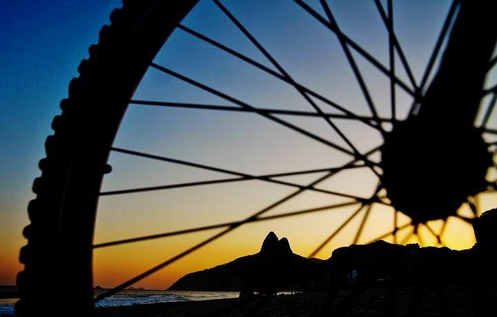 Top 7: Destinos para conocer en bicicleta
