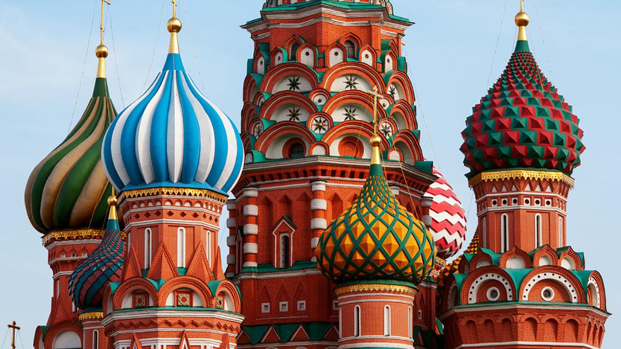 Conoce Ekaterimburgo, la próxima sede de México en Rusia 2018