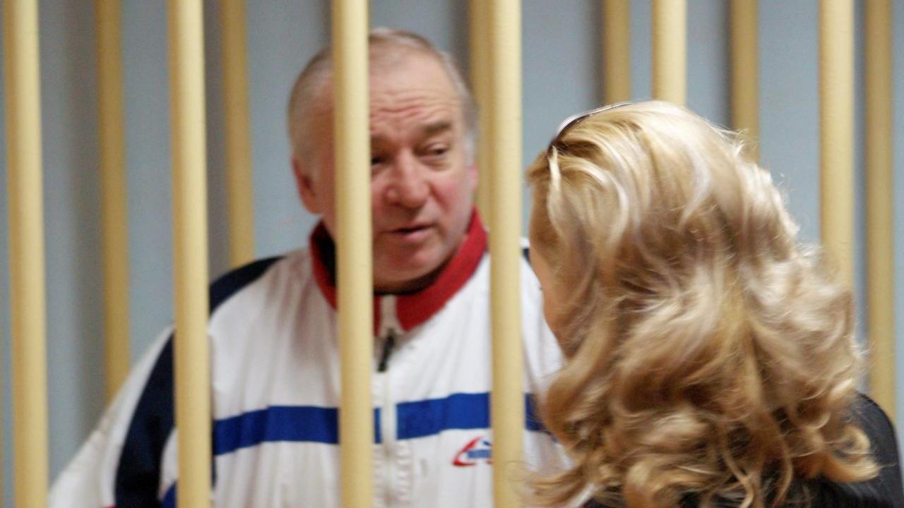 Potencias condenan ataque de Rusia a exespía; Moscú alista reacción
