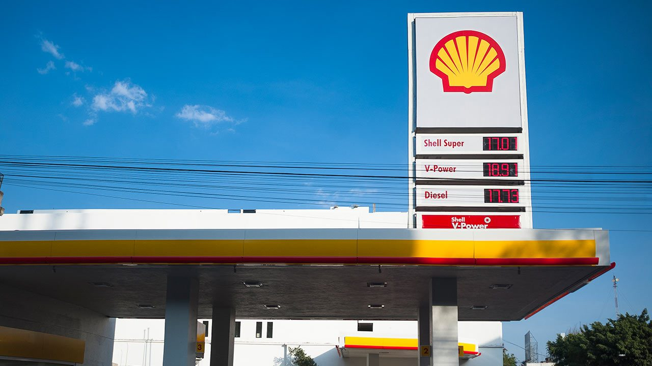 Shell inicia disputa legal contra IEnova por contrato para almacenar gas