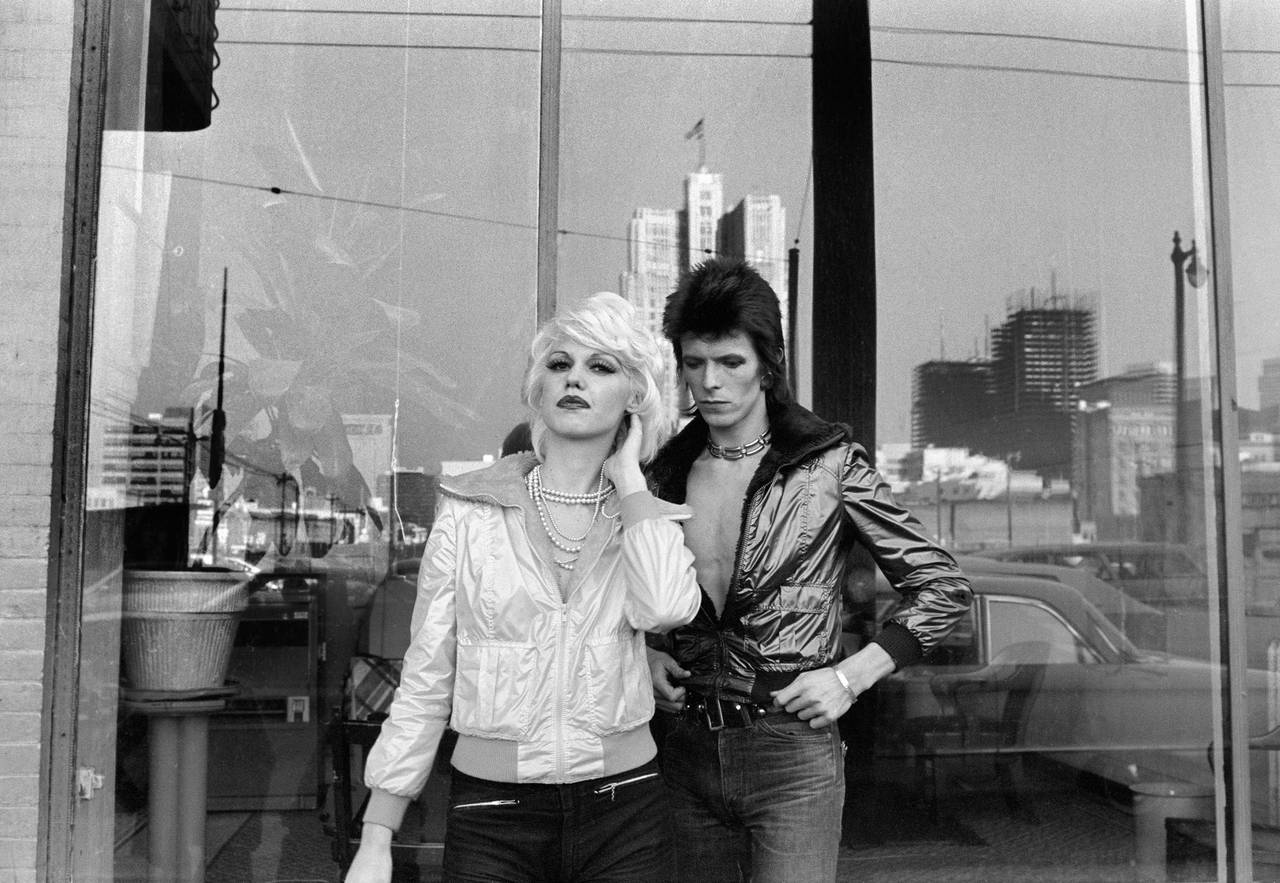 fin de semana David Bowie y Euro Jazz