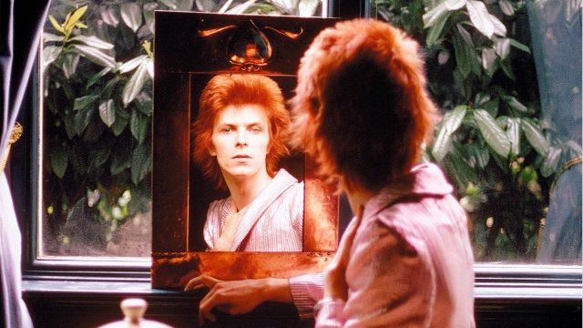 Bowie Euro Jazz