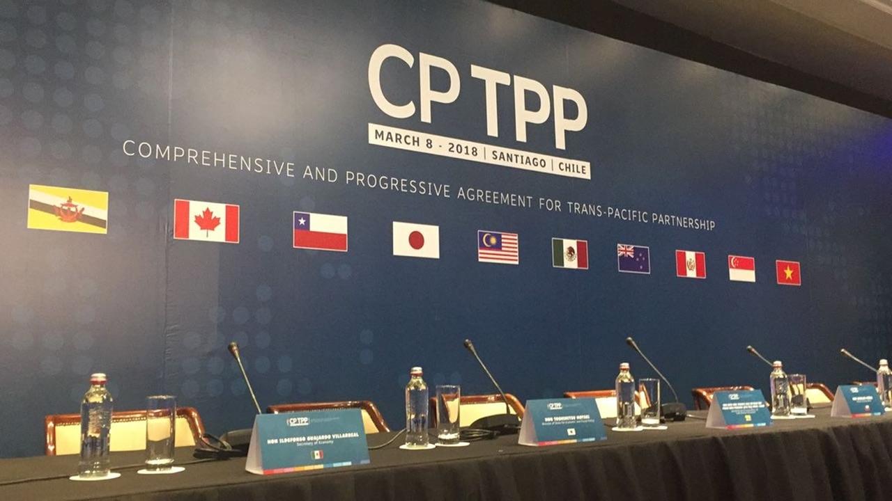 CPTPP, una nueva ventana para nuestro país
