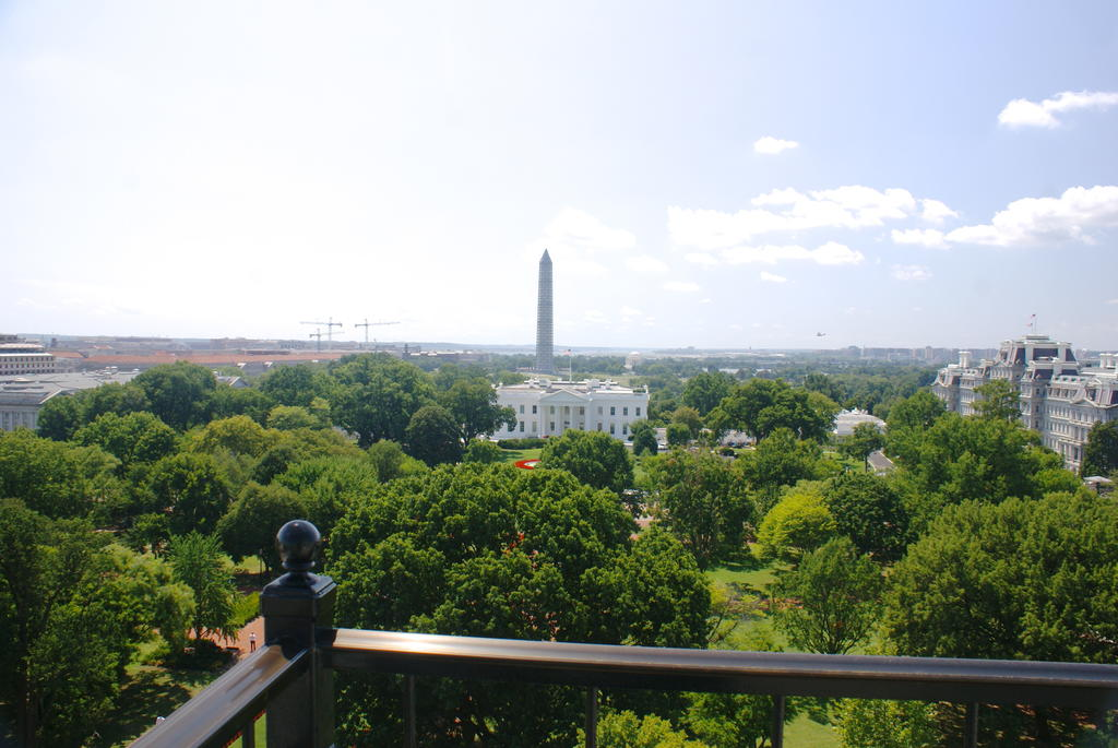 Washington se prepara para manifestación de extrema derecha