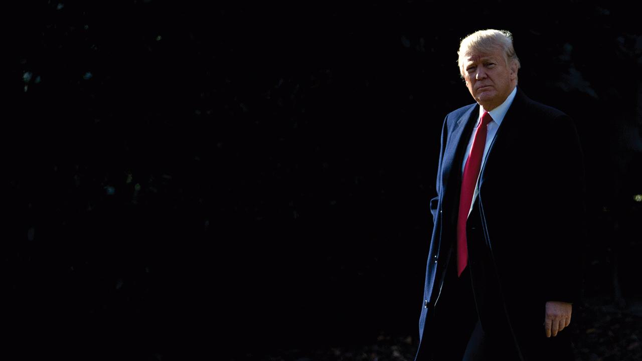 Abogado grabó a Trump discutiendo pagos a supuesta examante: NYT