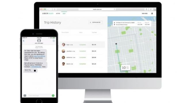 ¿Era necesario Uber Health? La nueva opción de transporte de pacientes