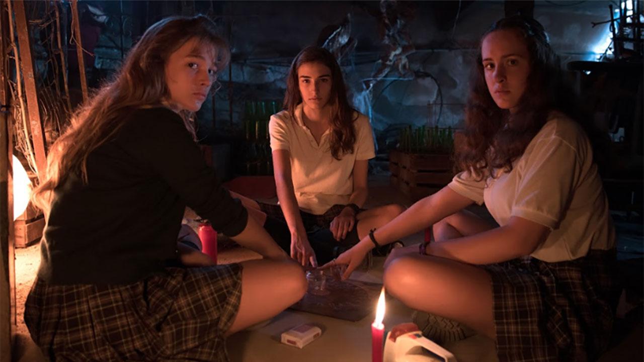 Atrévete a vivir un fin de semana de terror de la mano de Netflix