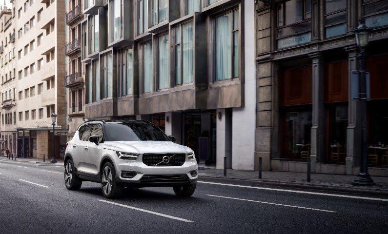 El Volvo XC40 quiere conquistarte con estos argumentos