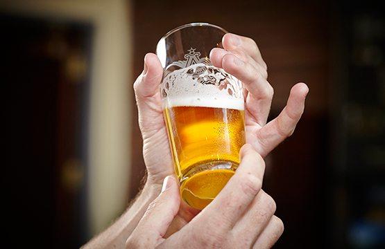 Instituto de Psiquiatría recomienda no beber alcohol durante confinamiento