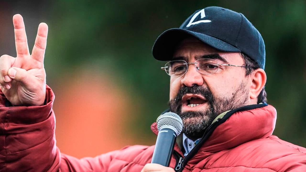 Entrevista | No me acerqué a Andrés Manuel porque él no quiso: Álvarez Icaza