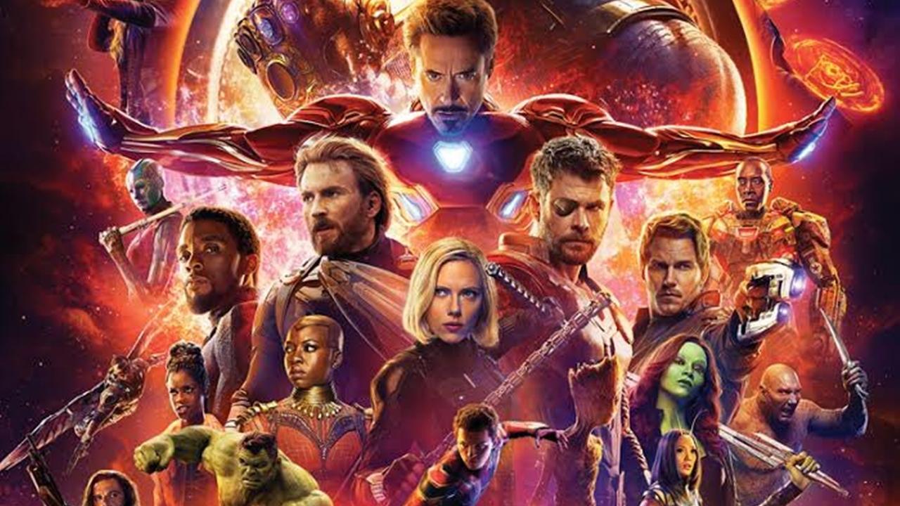 Marvel sube la apuesta para 'Avengers: Infinity War' con nuevo tráiler