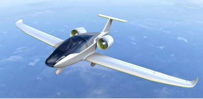 Noruega planea comprar aviones eléctricos, imitando el éxito del auto verde