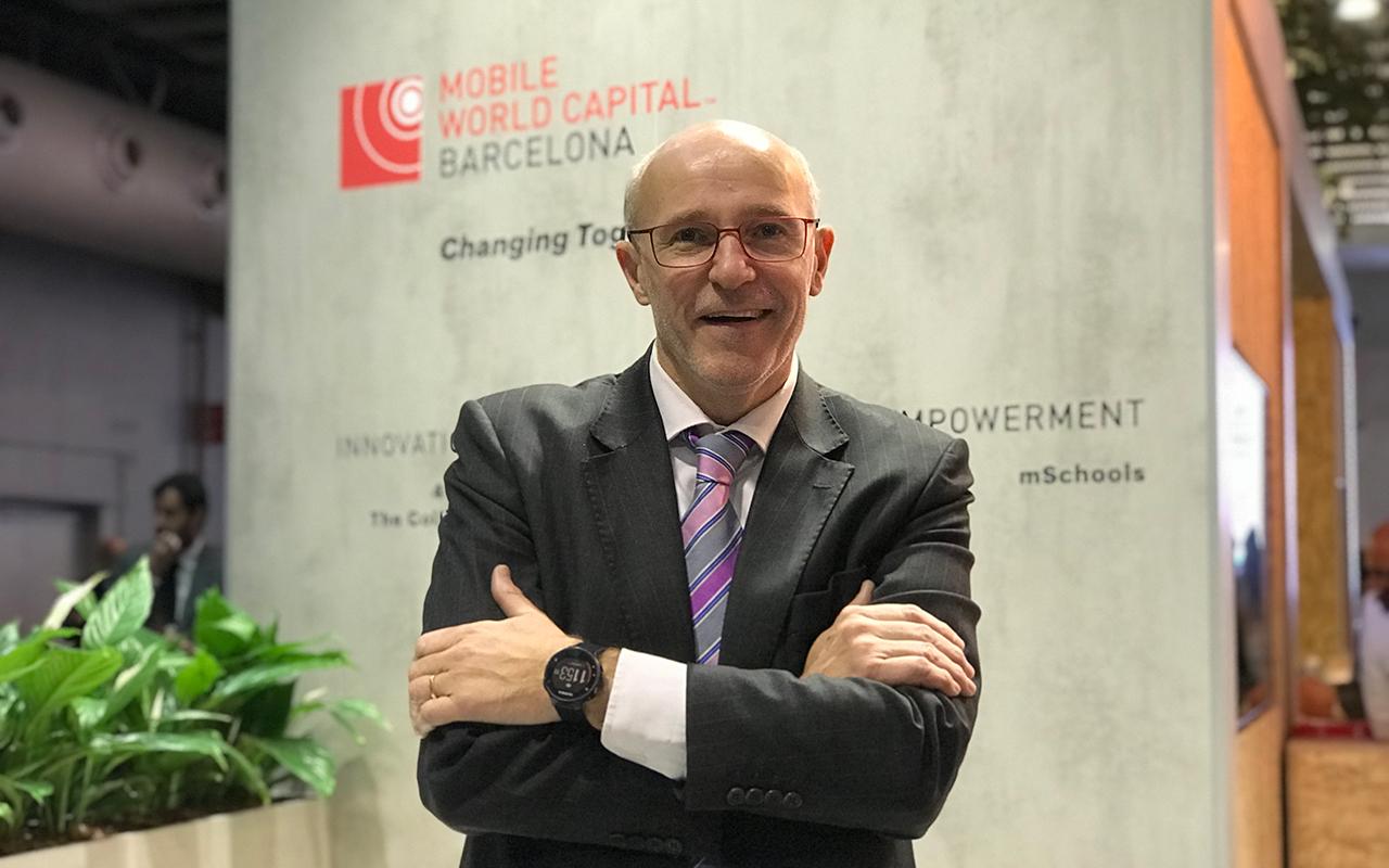 MWC | Barcelona da el primer paso para ser la capital del 5G