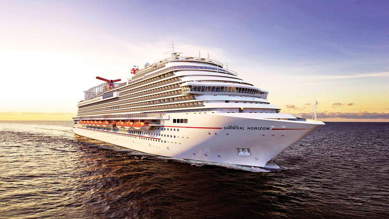 Los cruceros más grandes de los 7 mares llegarán a Cozumel