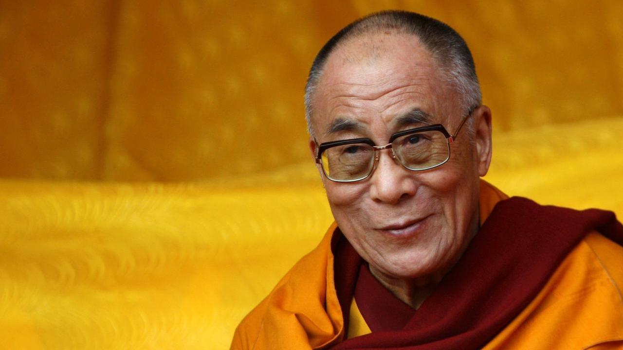 Tíbet puede existir con China como una 'Unión Europea': Dalai Lama
