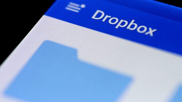 dropbox-reuters