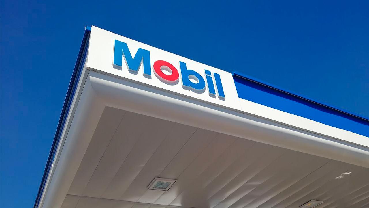 ExxonMobil no construirá gasolineras nuevas en México