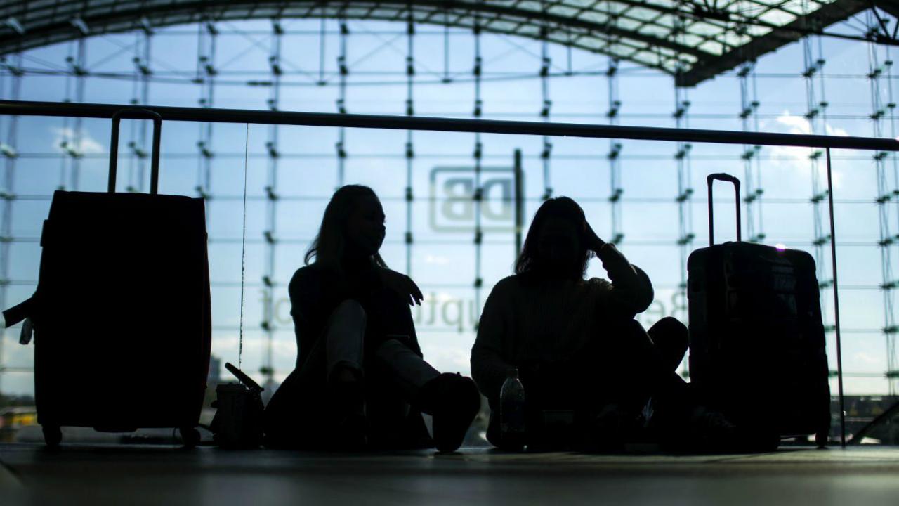 ¿Cómo es la experiencia de viaje en la era digital?
