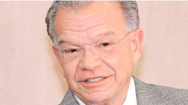 Ex gobernador Andrés Granier, condenado a 10 años de prisión