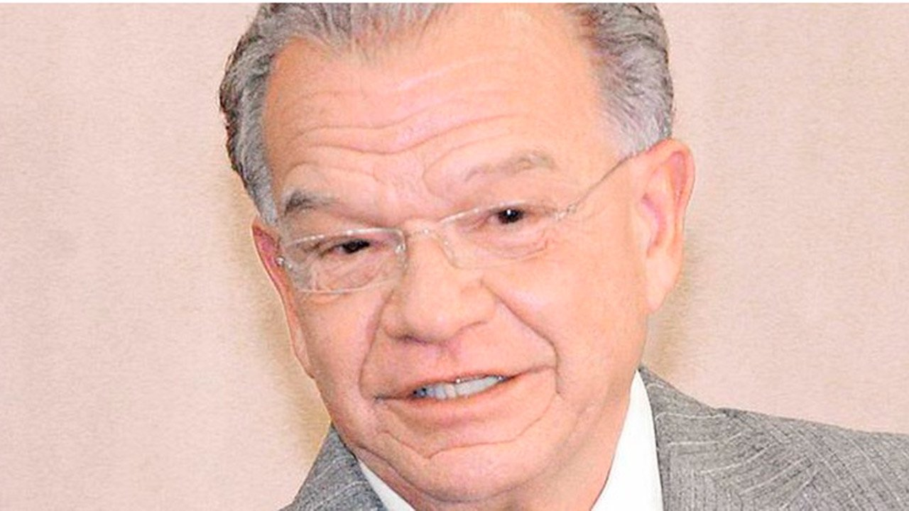 Otorgan libertad absoluta a exgobernador de Tabasco, Andrés Granier